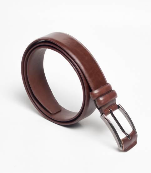 Waistline Belt - Brown