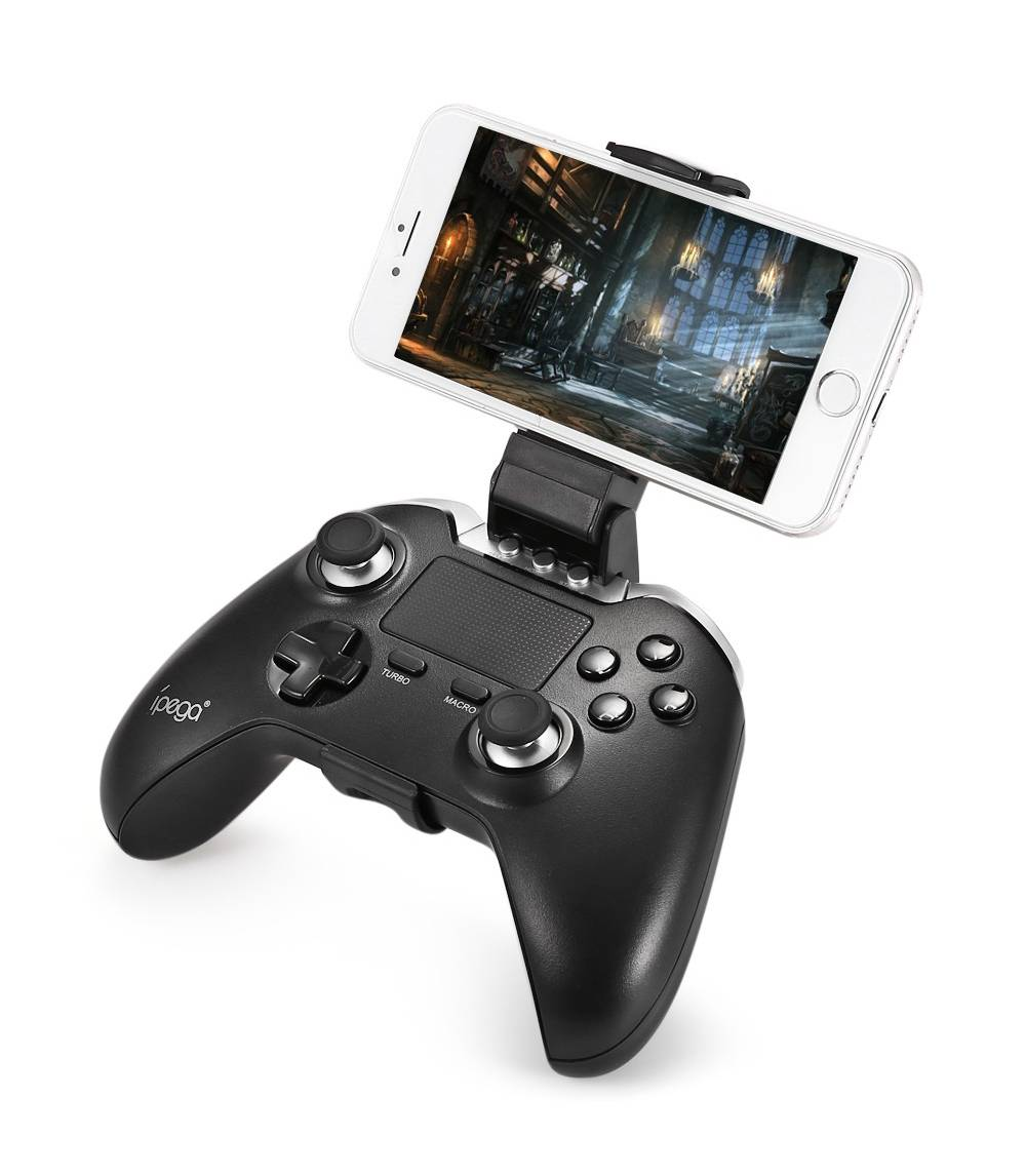 Buy Ipega Pg9069 Touchpad Game Controller In Bangladesh Joystick Double Pad Transparant Wellcome
