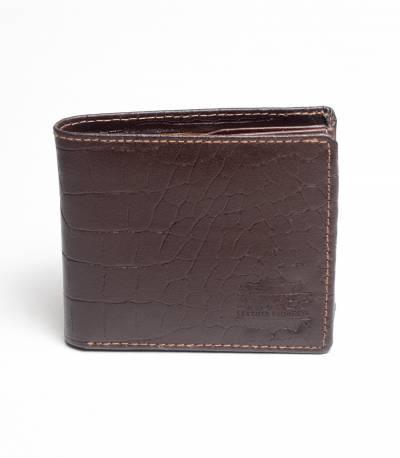 BRM Genuine Leather Wallet