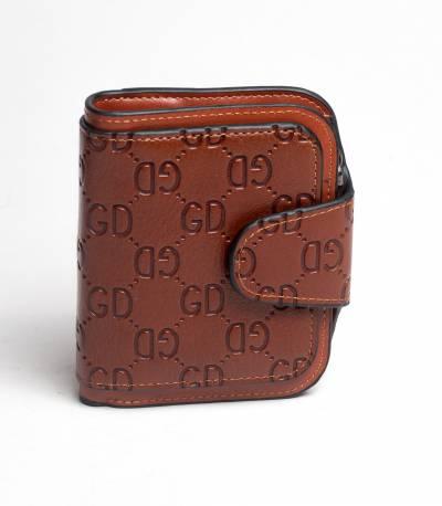 Fuerdanni Brown Wallet