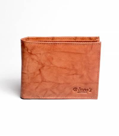 Dinoos Genuine Leather Wallet