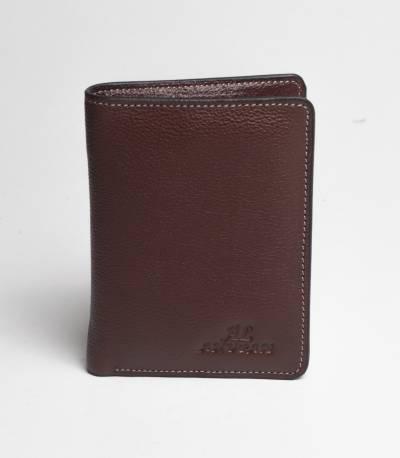 Anupam Brown Wallet