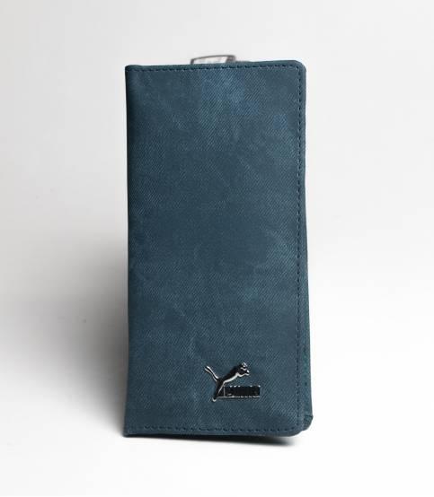 Puma Long Wallet