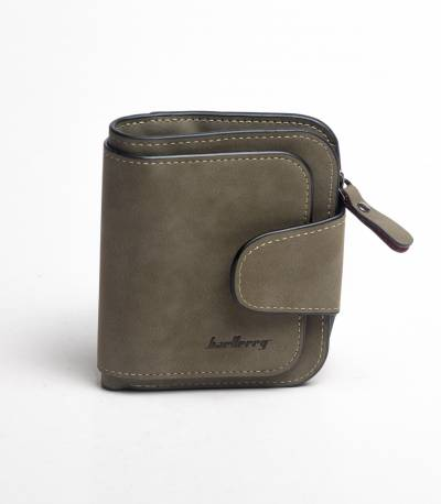 Fuerdanni Green Wallet