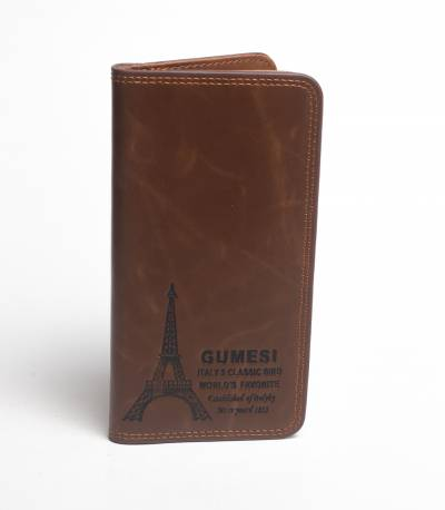 Gumesi Wallet