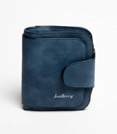 Fuerdanni Blue Wallet