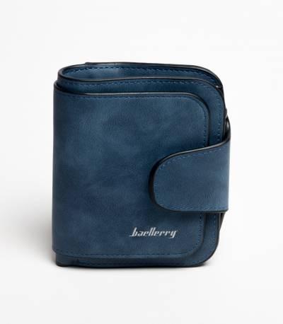 Fuerdanni Blue Wallet