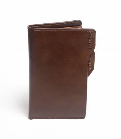 Boges Half Queater Wallet