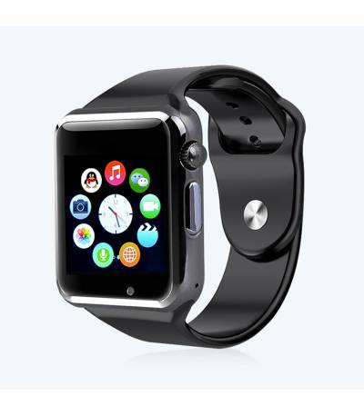 A1 Smart Watch Single Sim