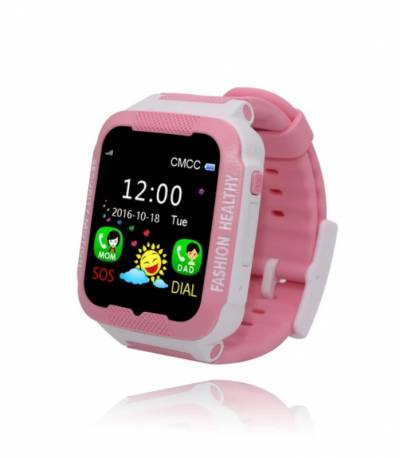 KIDS C3 Smart Watch