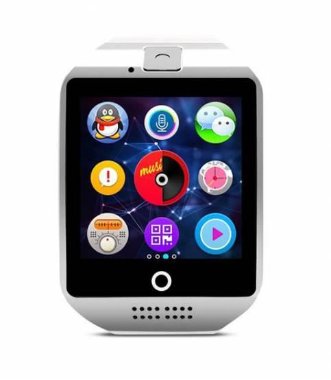 NFC Bluetooth Smart Watch