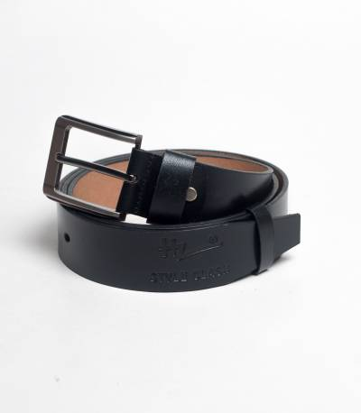 Style Clash Original Leather Belt
