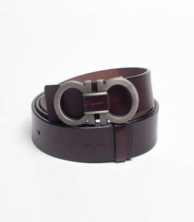 Ferragama Original Leather Belt