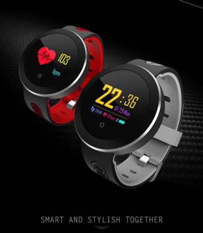 Q8 Pro Water Proof Smart Bluetooth Bracelet