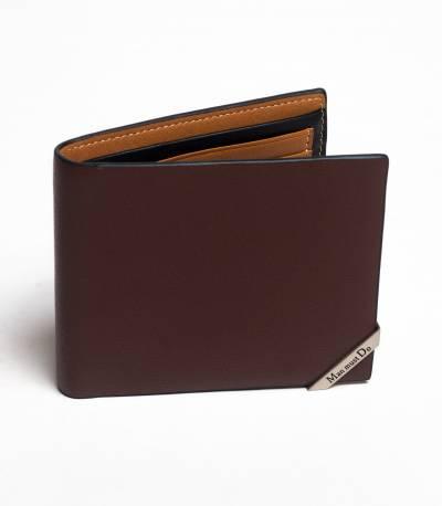 Fuerdanni Chocolate Man Wallet