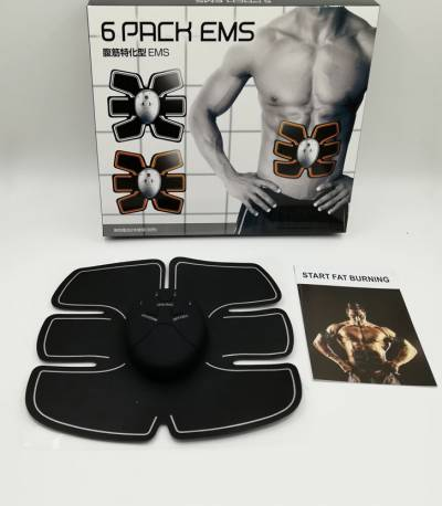 Six Pack EMS Trainner