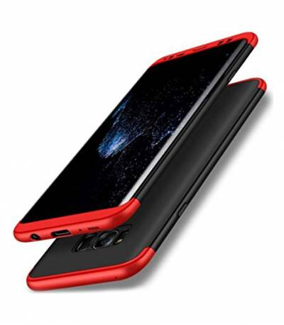 Samsung S8 360 Protection Case