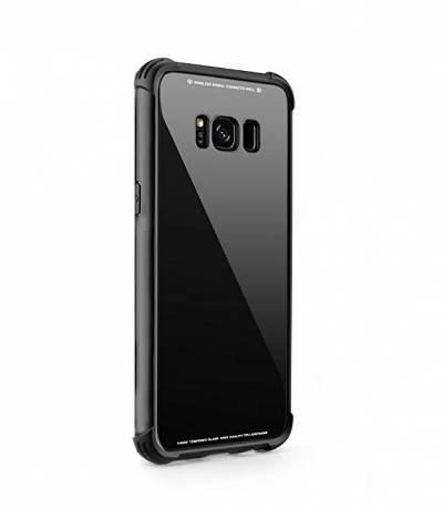 Samsung S8 Plus Glass Case