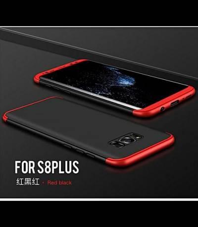 Samsung S8 Plus 360 Protection Case