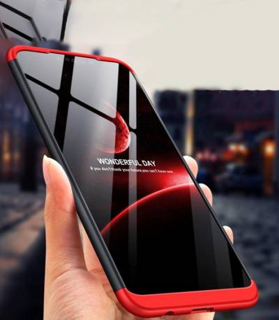 Huawei Nova 3i 360 Protection Case