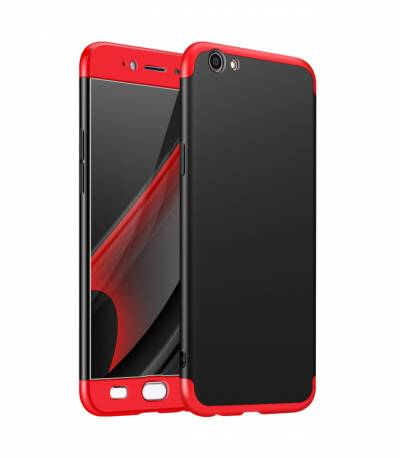 Oppo F3 Plus 360 Protection Case