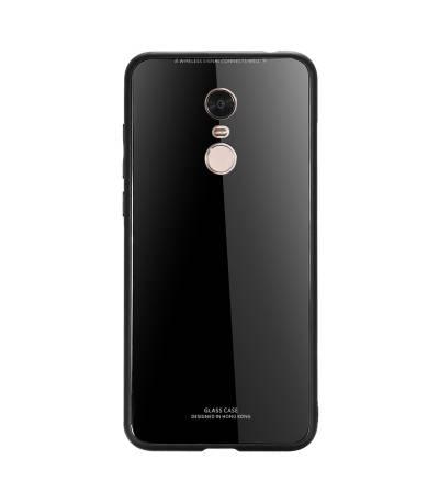 Redmi 5 Plus Glass Case