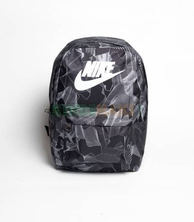 Nike Black Shock Wave Backpack