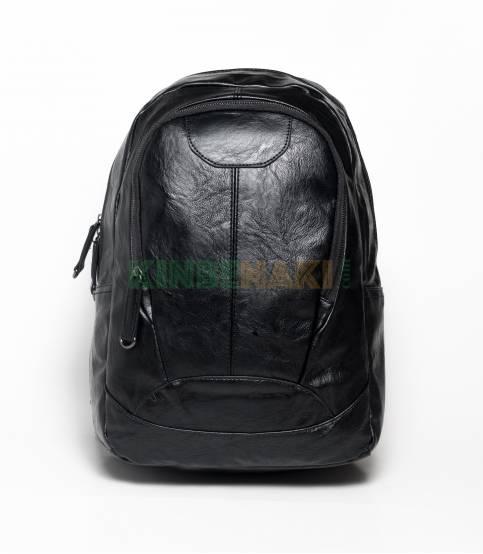 Ape forest Black Backpack
