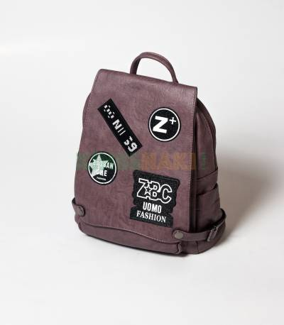 ZBC Drak Garyish Crimson Mini Backpack
