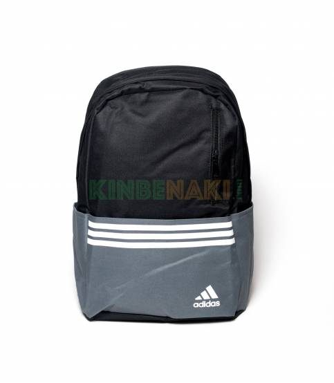 Adidas Black & Ash backpack