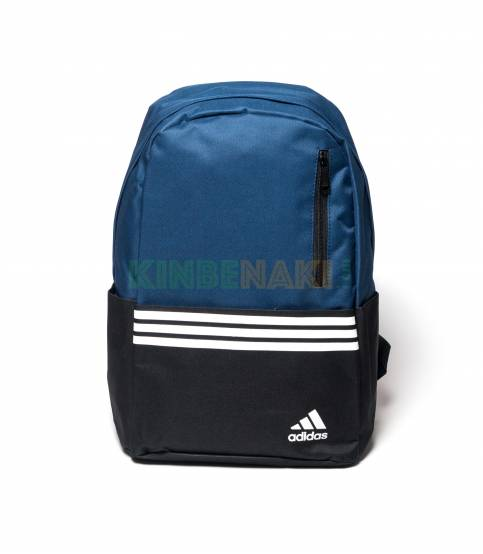 Adidas Navy & Black Backpack