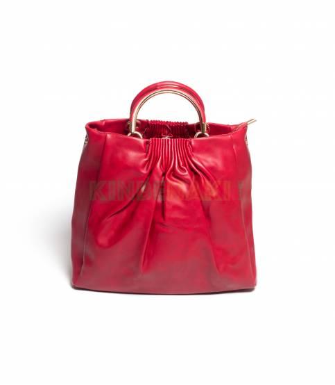 Fashion Ladis Maroon Bag