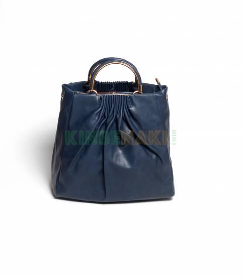 Fashion Ladis Dark Blue Bag