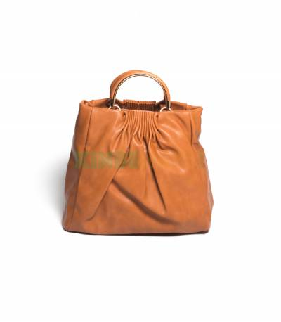Fashion Ladies brown HandBag