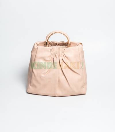 Fashion Ladies Cream Bag