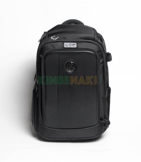 Biao Wang Waterproof Travel Backpack