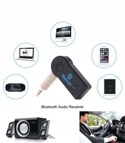Mini Music Bluetooth Receiver