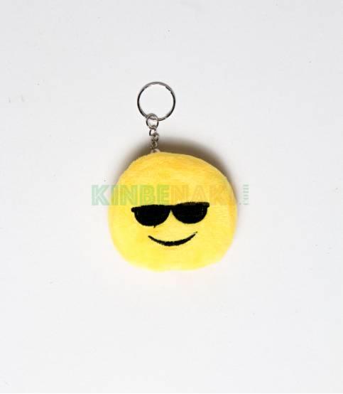 Emoji Key Ring M1 (Small)