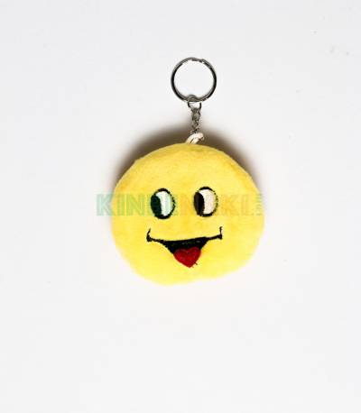 Emoji Key Ring M4 (Small)