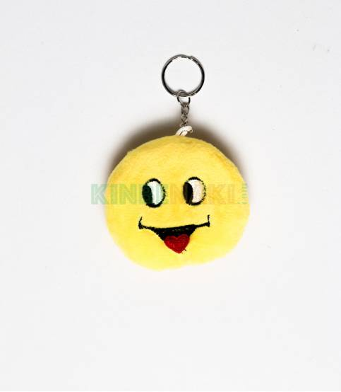 Emoji Key Ring M4 (Small)