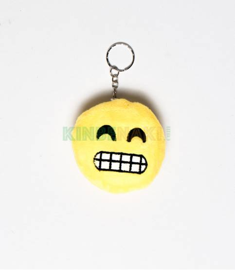 Emoji Key Ring M6 (Small)