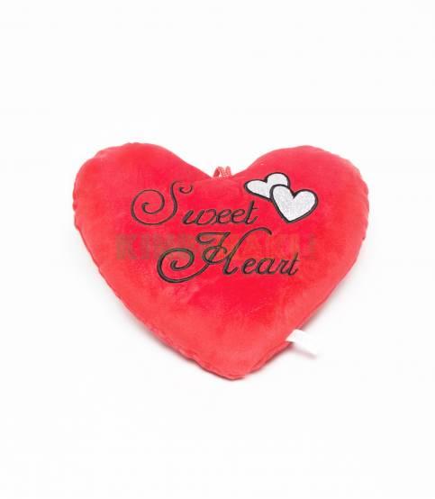 Sweet Heart Love Pillow