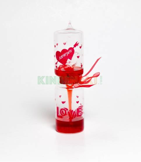Cristal Love Meter
