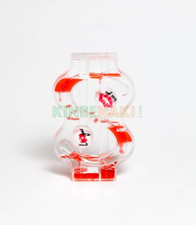 Dollar Shape Love Timer
