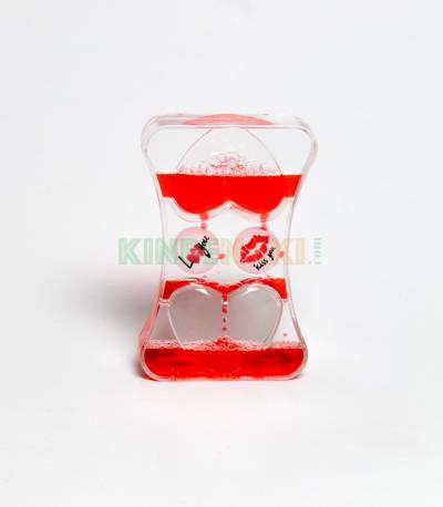 Heart Shape Love Timer V2