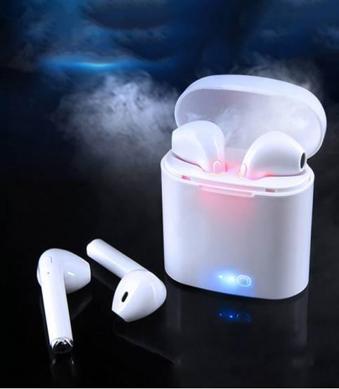 i7S TWins Wireless Mini Bluetooth Headset