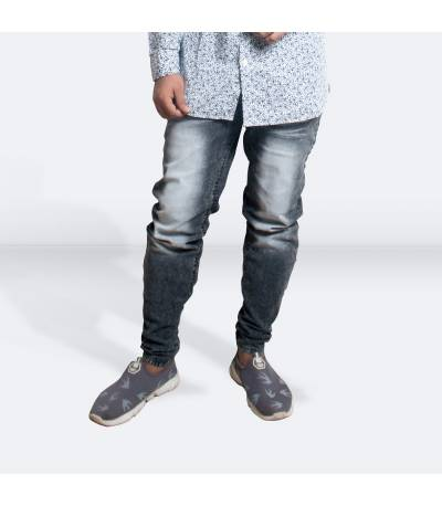Black Jeans Pant for Men