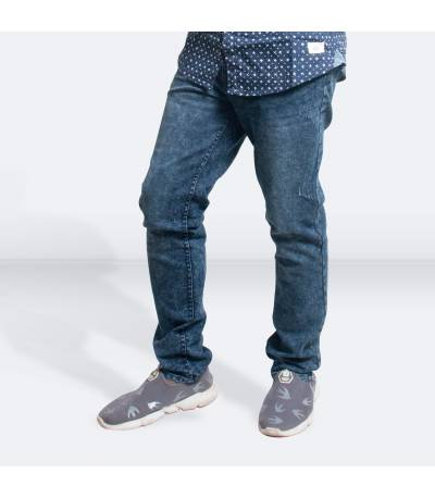 Fashionable Light Blue Jeans pant for Men