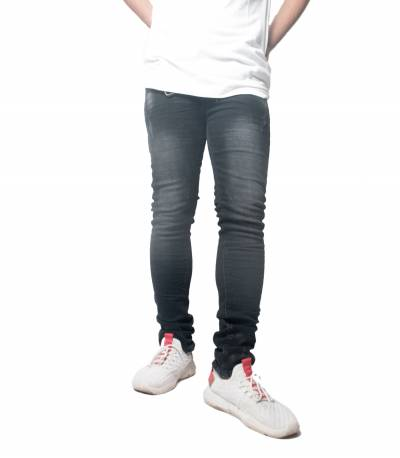 Fashionable Black Jeans Pant for Men