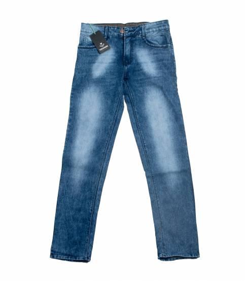 Dark Blue Jeans Pant for Men
